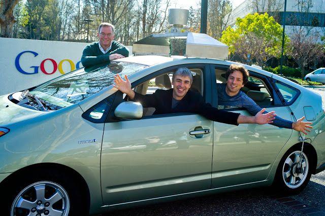 Google's Prototype Self-Driving Cars To Soon Hit Austin Roads - http://itmagazine.com/googles-prototype-self-driving-cars-to-soon-hit-austin-roads/6275 #Google, #GoogleSelfDrivingVehicles, #SelfDrivingVehicles, #Top
