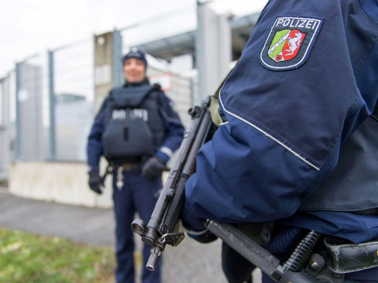 'GERMANY MUST DIE IN THE NAME OF MULTICULTURALISM, DIVERSITY AND TOLERANCE...' --German Intelligence Official Arrested in Islamic Terror Plot