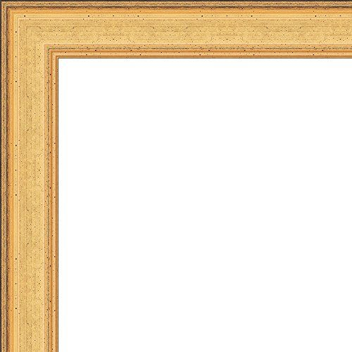 24x36 24 X 36 Elegant Gold Solid Wood Frame With Uv Framers Acrylic Foam Board Backing Great For A P Picture Frame Molding Wood Picture Frames Poster Prints