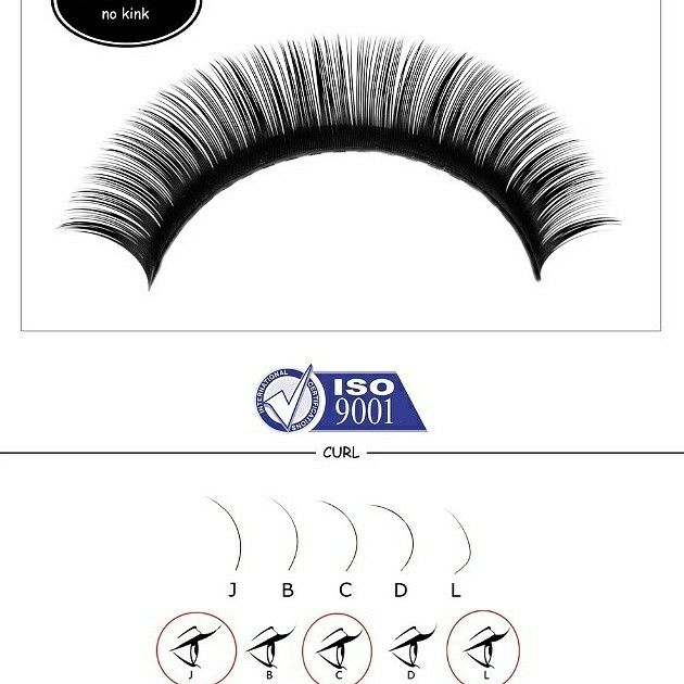 0f0c559dea4 Silk Material, Eyelash Extensions, Eyelashes, Korean, Lashes, Lash  Extensions, Korean
