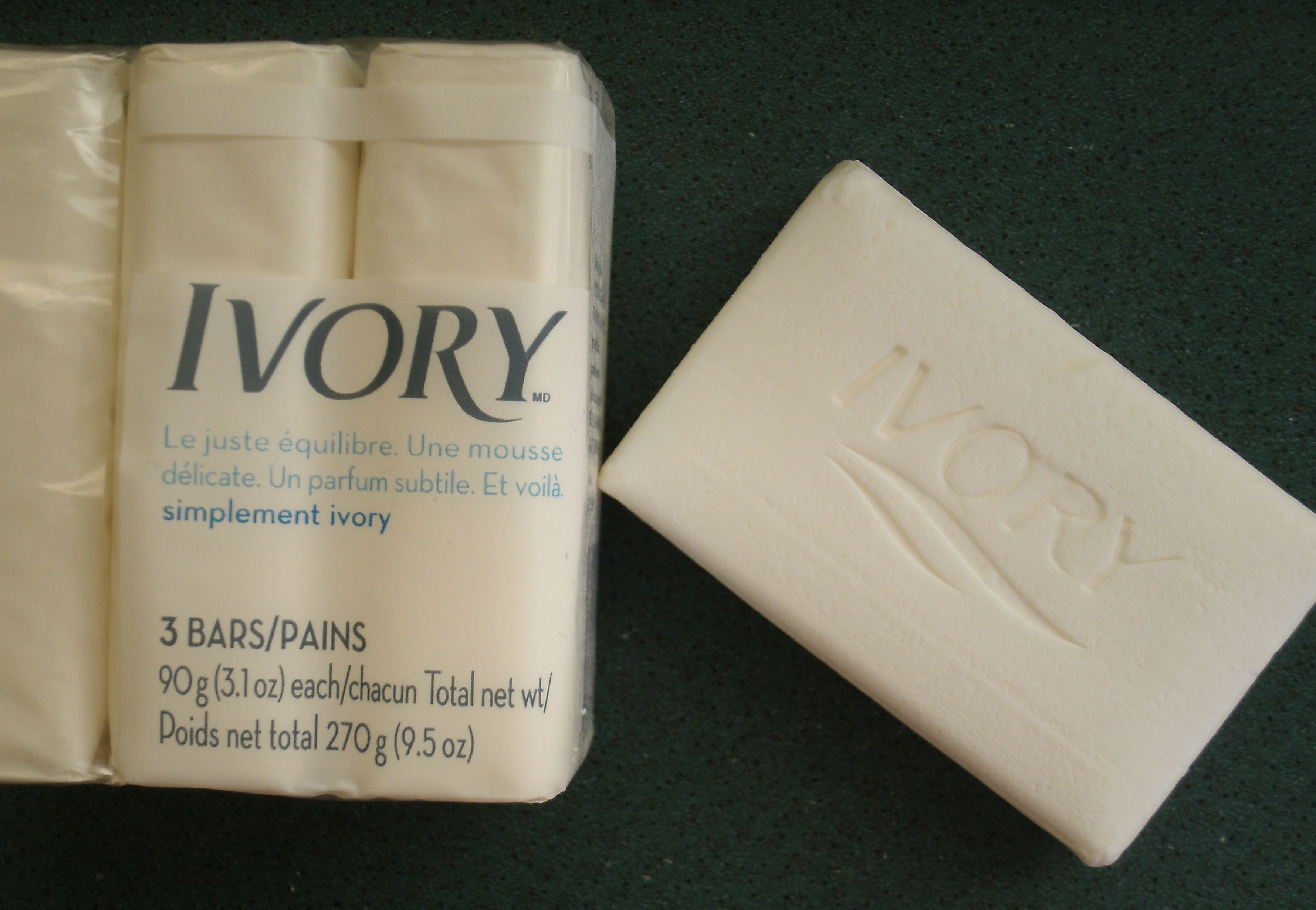 More Homemade Shampoo Recipes With One Using Ivory Soap Instead Of