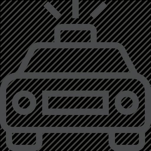 Car Police Automobile Cop Vehicle Icon Download On Iconfinder Auto Repair Auto Repair Estimates Auto Repair Shop