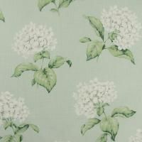 LAURA ASHLEY Stoff Heligan eau de nil SONDERANGEBOT SOLANGE DER