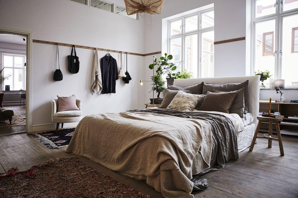 Artilleriet Studio   A.Journal   Wohnen, Schlafzimmer ...