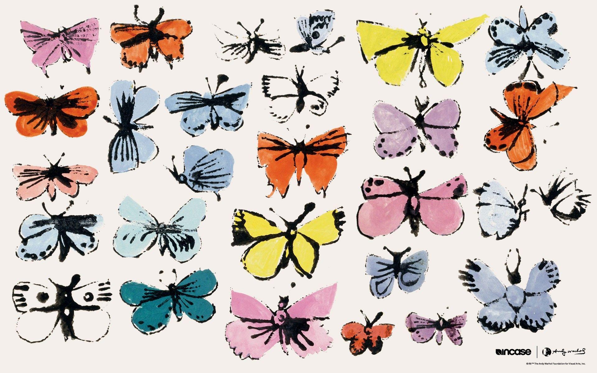Andy Warhol Wallpaper Andy warhol wa. Pinturas y Imprimibles