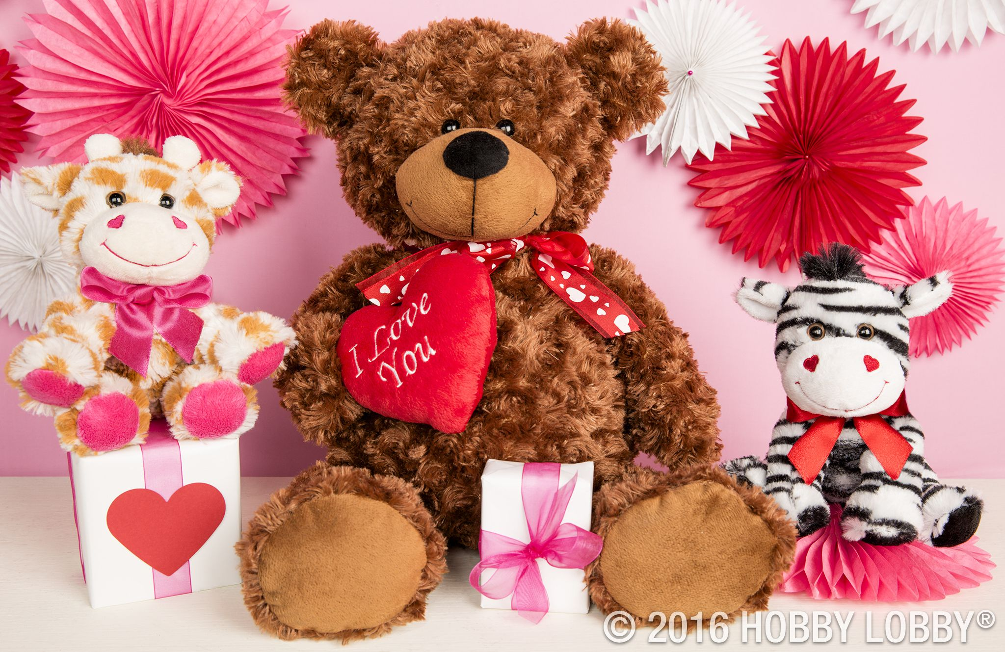 Spoil The Ones You Love With Some Perfectly Plush Stuffed