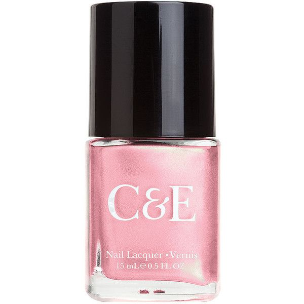 Crabtree & Evelyn Nail Lacquer, Lady Slipper 0.5 oz (15 ml) (54 DKK ...