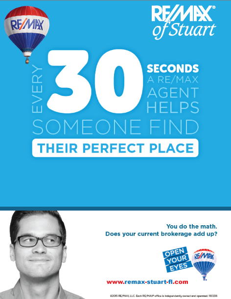 Every 30 Seconds A Re Max Agent Helps Someone Find A Home Remax
