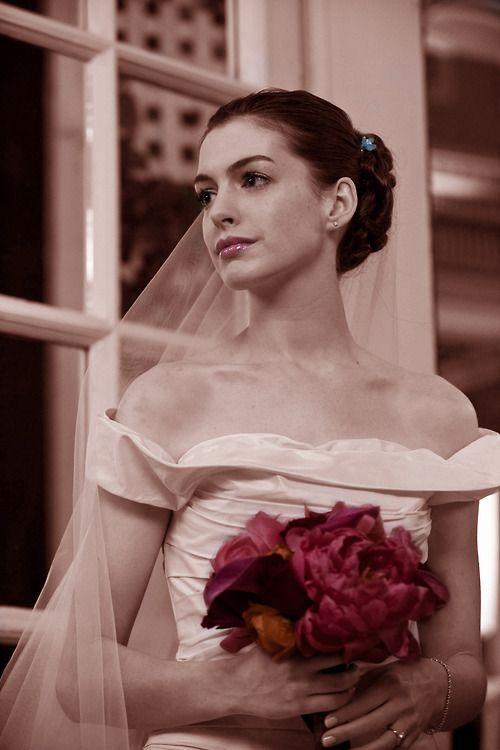 Bride Wars Anne Hathaway Bride