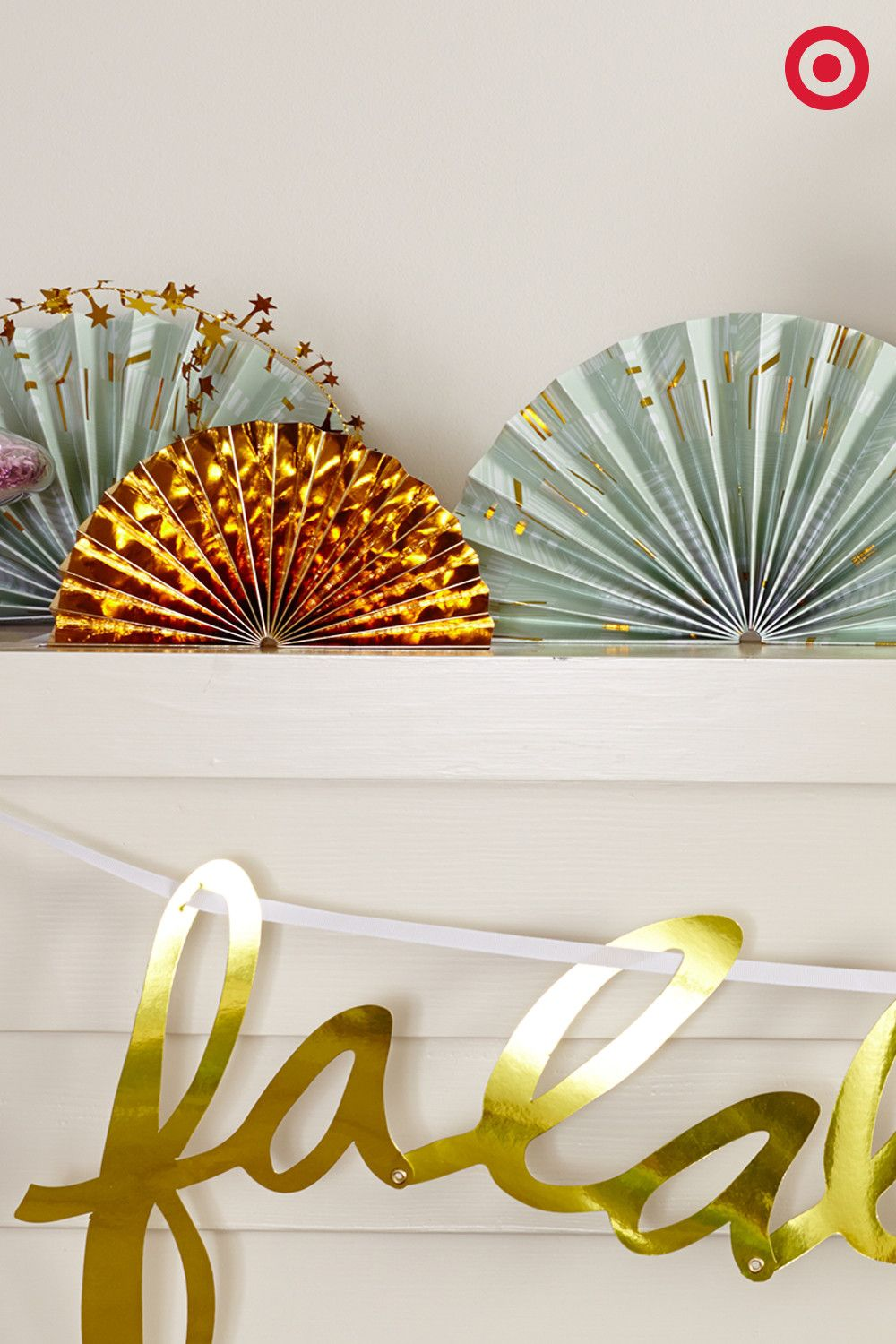 Deck the halls with Oh Joy for Target.