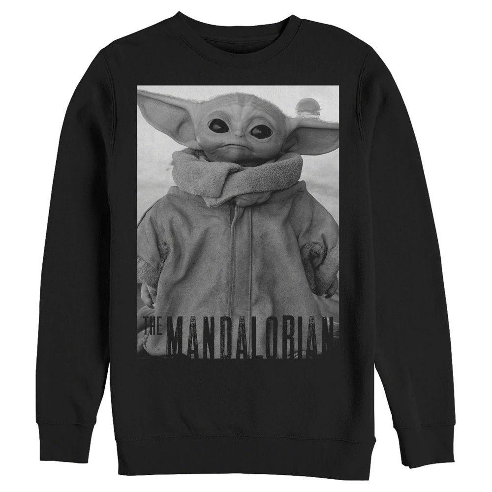 Fifth Sun Mens Star Wars Slim Fit Long Sleeve Crew Graphic Sweatshirt Black Large Sweatshirts Long Sleeve Sweatshirts Black Sweatshirts [ 1000 x 1000 Pixel ]