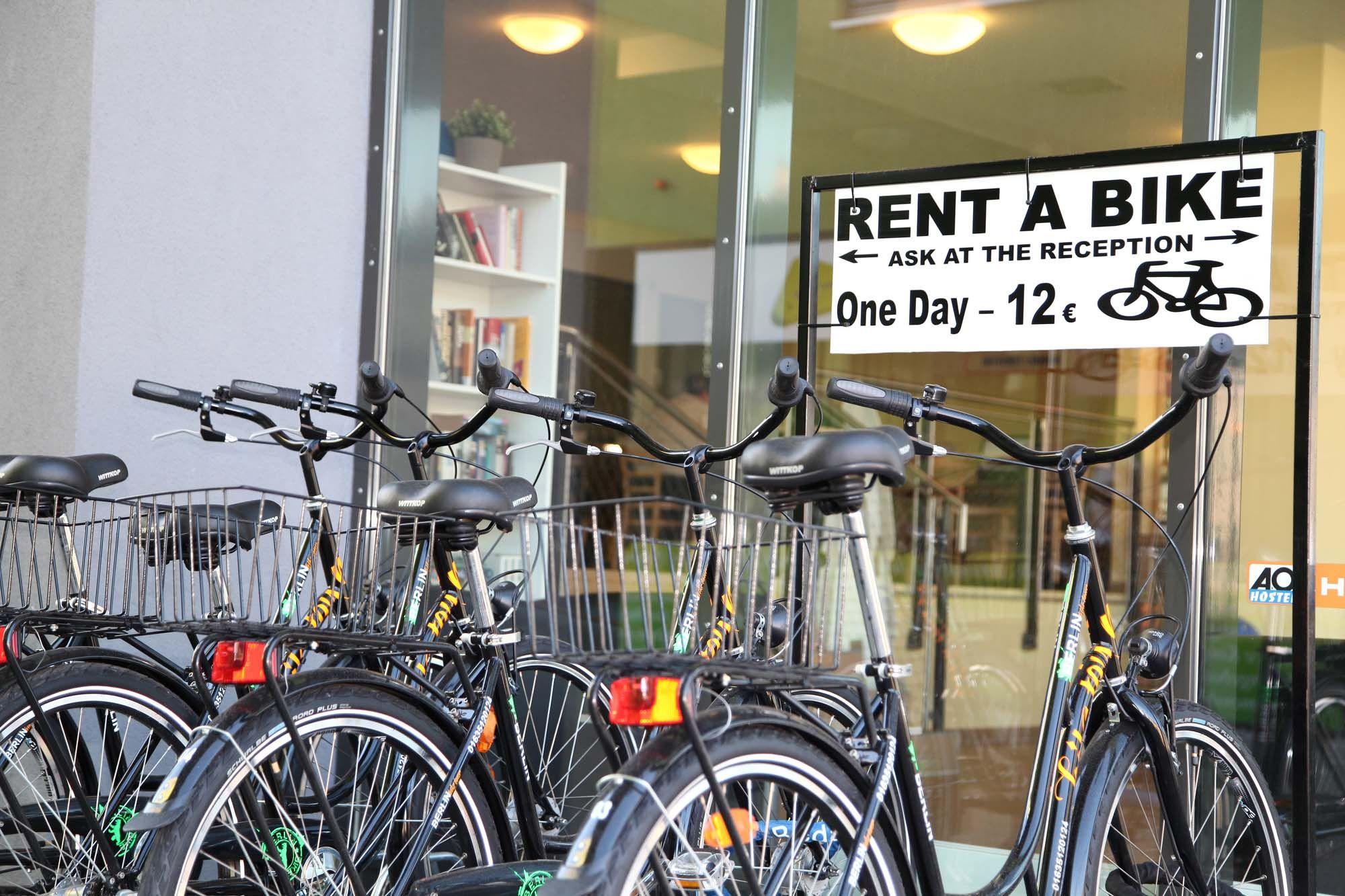 Rent A Bike Hauptbahnhof Graz Bahnhof