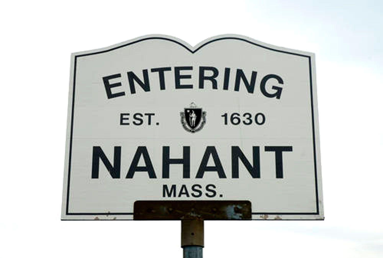 Nahant aims for zero waste nahant zero waste waste