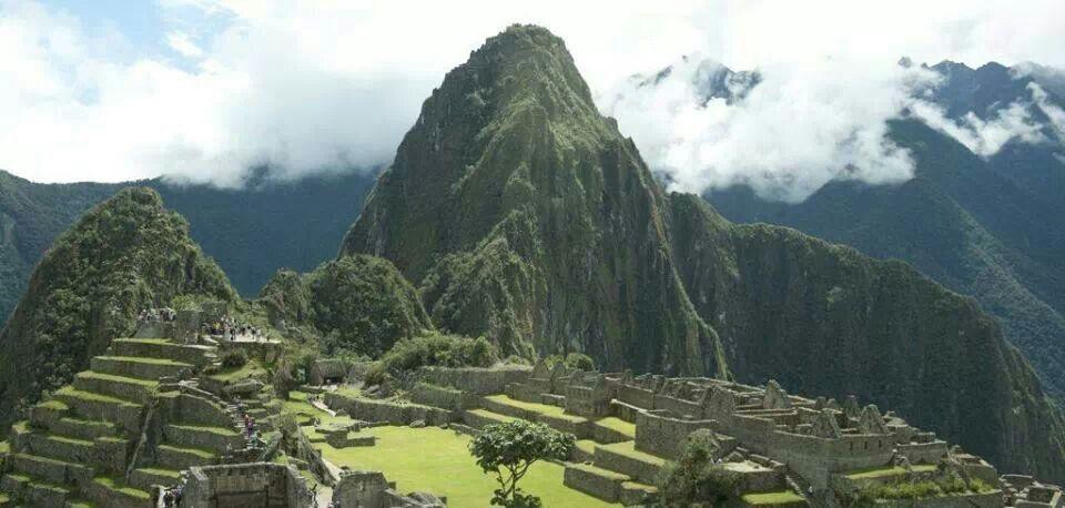 #Perú