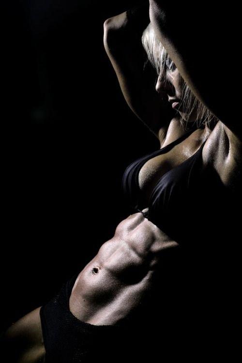 Muscular misses