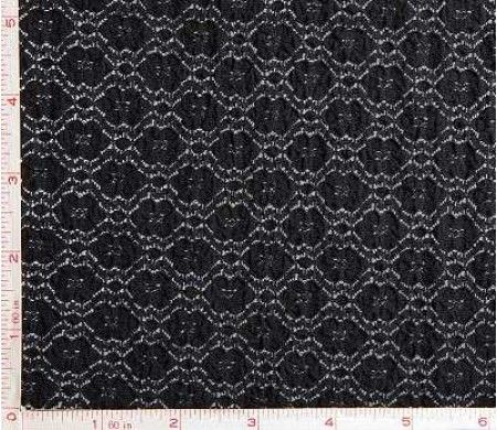 find this pin and more on happy halloween black geometric lace fabric - Halloween Lace Fabric