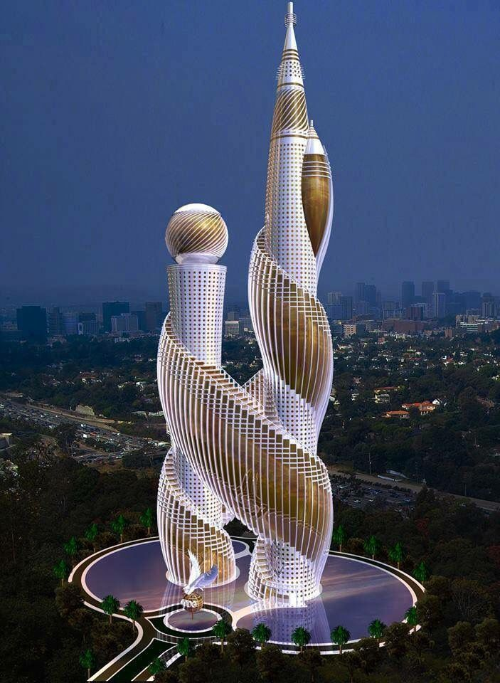 Future construction project in Dubai Dubai Pinterest - construction project proposal