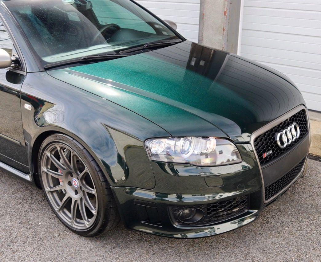 2008 Audi RS4 Avant Clone 6Speed Audi rs4, Audi, Audi s4