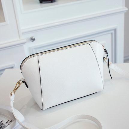 Messenger Bag New Summer Style Women Shell Fashion Girls Female Shoulder Handbag