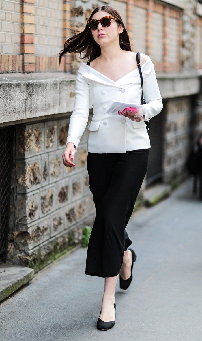 What to Keep Out and What to Put Awayfor Autumn via @WhoWhatWearUK