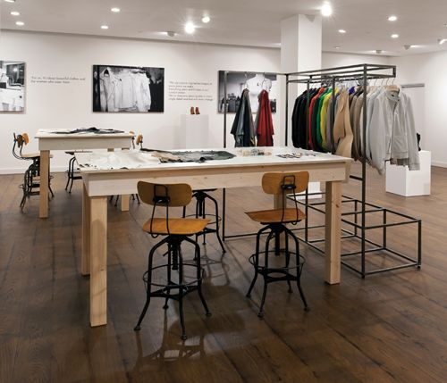 Project: Karen Millen - Retail Focus - Retail Interior Design and Visual Merchandising
