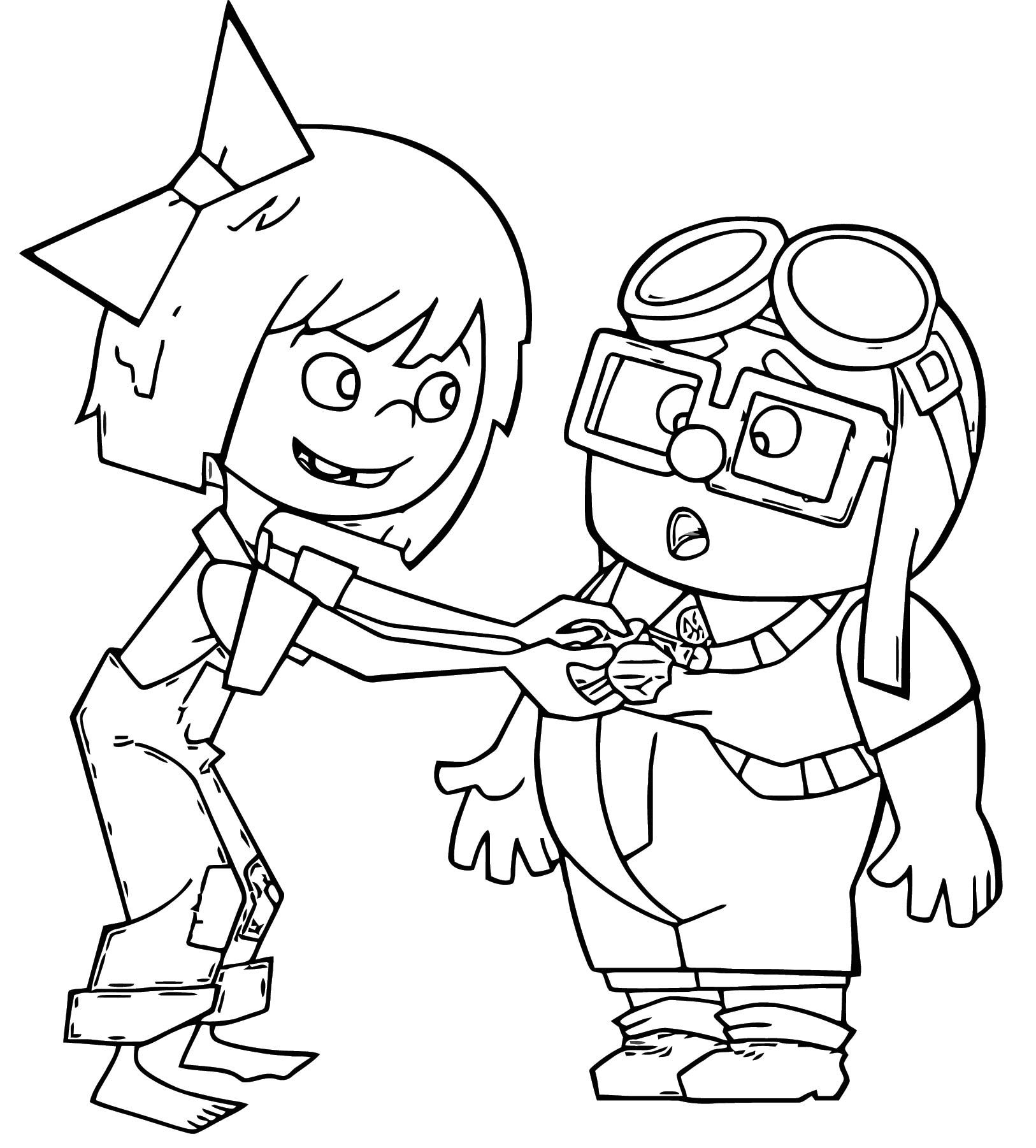 Pin By Laura Tolosa On Coloring Pages Disney Up Disney Coloring Pages Disney Pixar Up