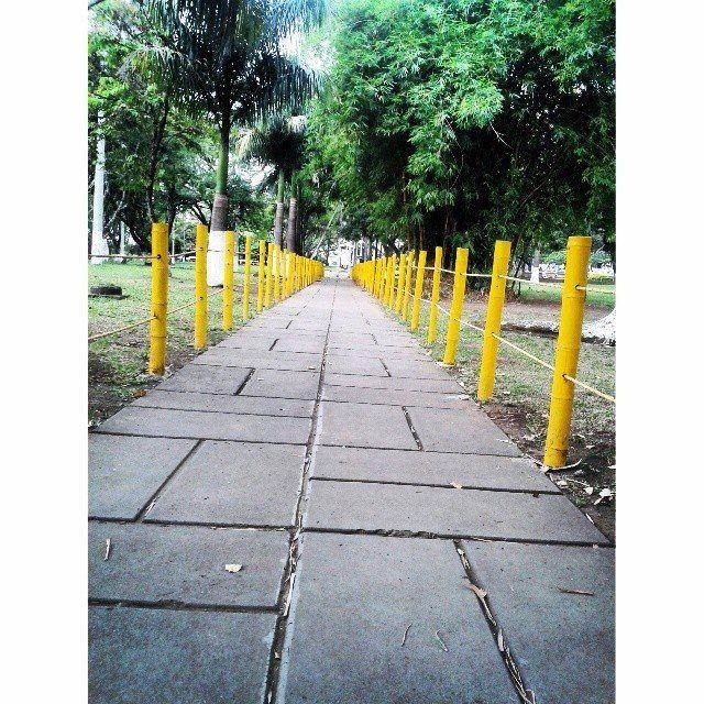 Caminitos de #Cali #ElZarzoRevista #Colombia