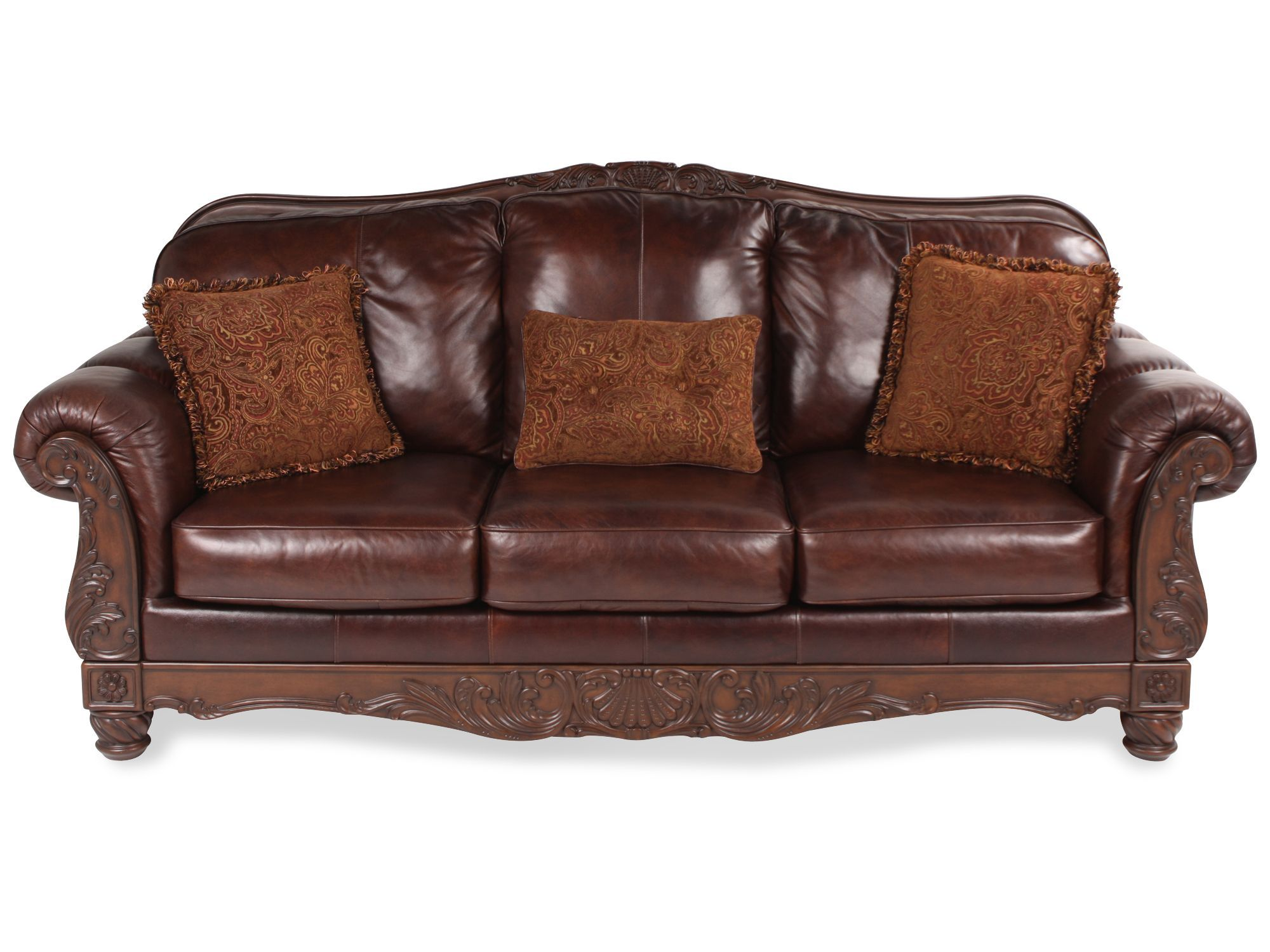 Thumbnail 2 Furniture Sofa Styling Mathis Brothers Furniture #north #shore #living #room #furniture