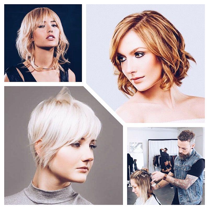 Hairdressing Training Videos Fine Hair Beauty Hacks Beauty