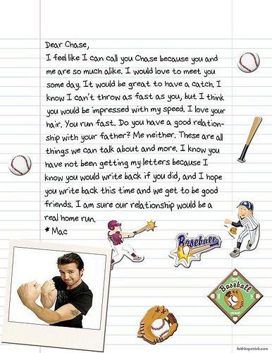 Dear chase utley | Sports | It's always sunny, Lettering, Mac