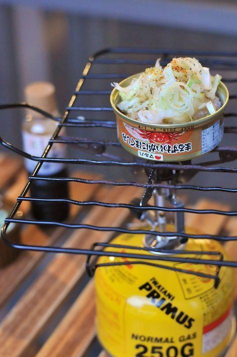 Photo of 【缶詰レシピ】おつまみからメインまで!キャンプで実践…