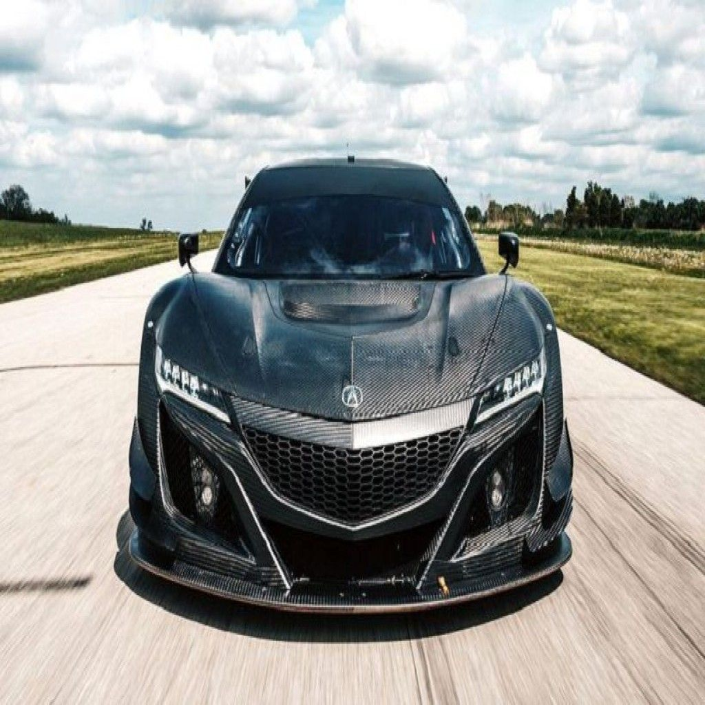 New 2019 Acura Nsx Wiki New Release Mobil Kendaraan