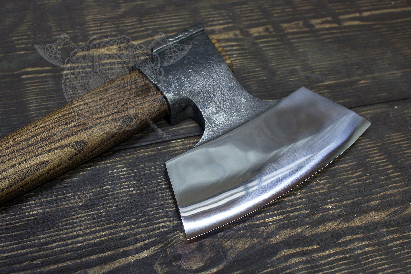 Finnish One Beveled Axe Carpenter Tool Hewing Logs Hand Tool Carpenter Hatchet Axe Hand Tools Carpenter Tools