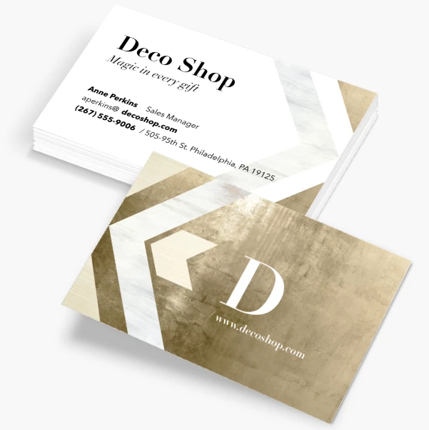 Standard Business Cards | Business Cards | Staples® (With images ...