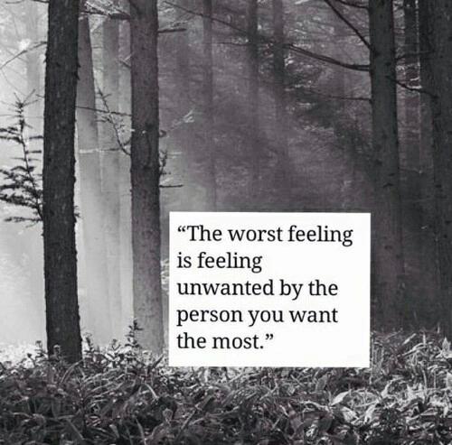 """cutecandy16674: """"feeling unwanted… """""""