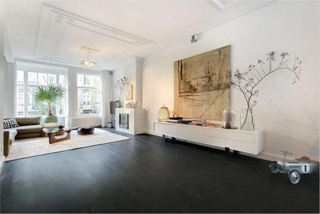 Scandinavisch Interieur Sydney : Scandinavisch interieur donkere vloer google search bed