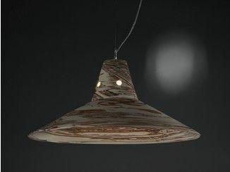Lampada a sospensione SOMBRERO - ILIDE  italian light design
