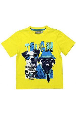 Niño Manga larga - Boboli 521053 - Camiseta Punto Liso