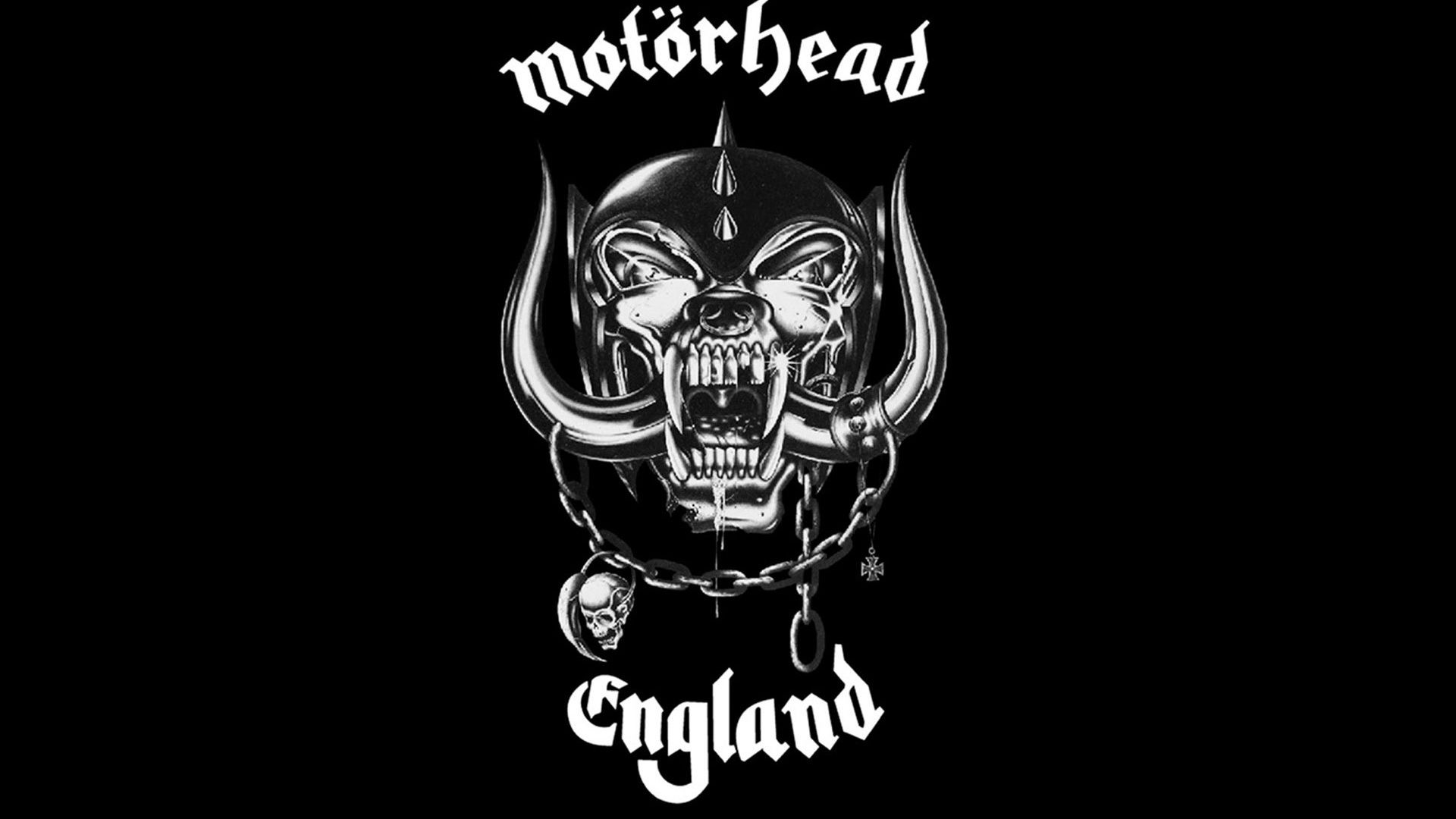 Motorhead Logo  Music Pinterest Logos Wallpapers And