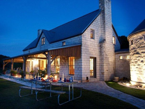 Texas Hill Country Home Designer | Country House Plans For Texas From  Houseplans.com