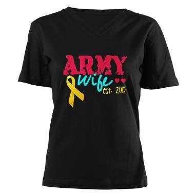 48f680aa Image detail for -Army Wife T Shirts | Army Wife Shirts & Tee's - CafePress