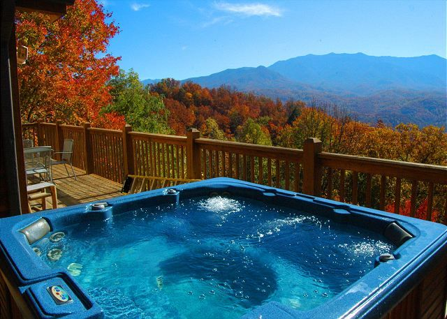 Awesome Views 701 6 Bedroom Cabins Pigeon Forge Cabins Gatlinburg Cabins Gatlinburg Cabins Gatlinburg Cabin Rentals Hot Tub