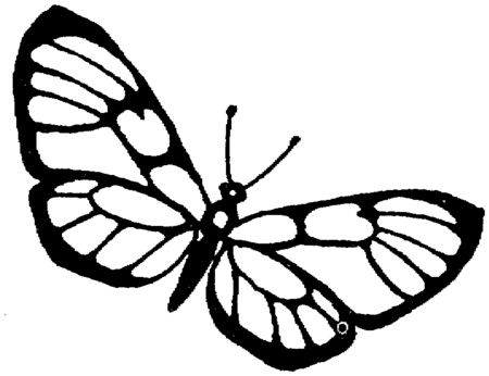 dibujos para calar on Pinterest | Butterfly Stencil, Scroll Saw ...