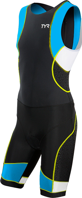 07fcc76c89 Men's Competitor Trisuit W/Back Zipper - TriSuits - Triathlon - Mens   TYR
