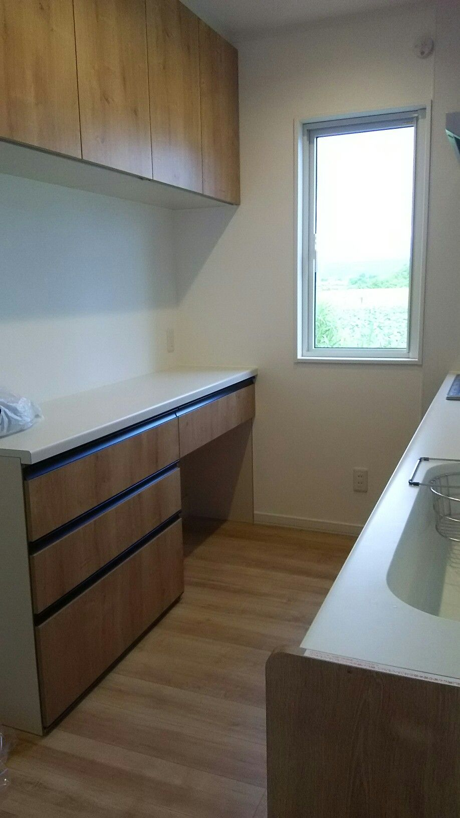 Lixilアレスタ ライトグレイン 床 Dフロアメープル アレスタ 内装 キッチン カップボード