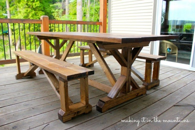 Marvelous Diy Pottery Barn Inspired Table Furniture Ideas Pottery Download Free Architecture Designs Ponolprimenicaraguapropertycom