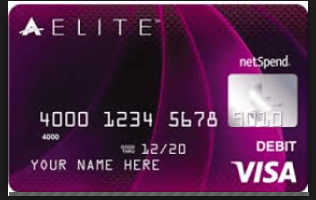 Ace Elite Debit Card Ace Elite Debit Card Has A Secure Online Portal On Their Website Which Makes The Prepaid Credit Card Debit Card Design Prepaid Debit Cards
