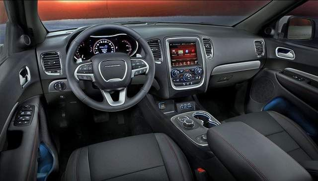 2015 Dodge Durango Changes And Price Dodge Durango 2017 Dodge