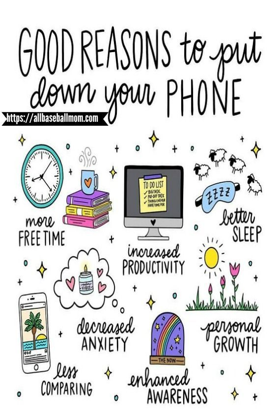 How keeping your phone away from you most of the time can dramatically improve your life? #how #keep...