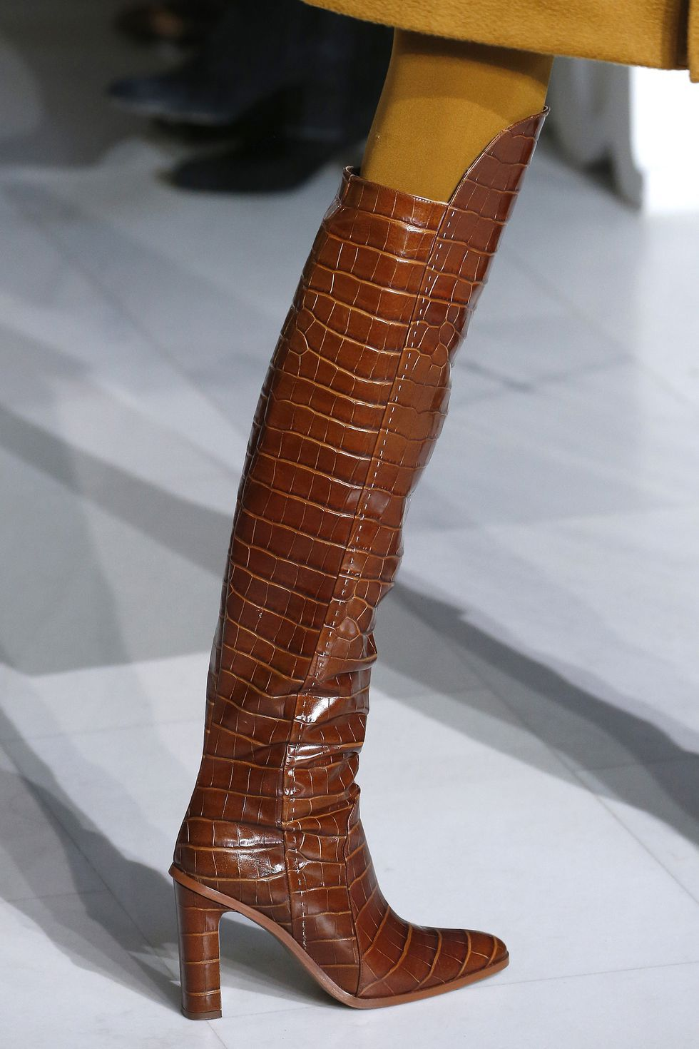 The Best Shoes From Milan Fashion Week | Shoe boots, Shoes